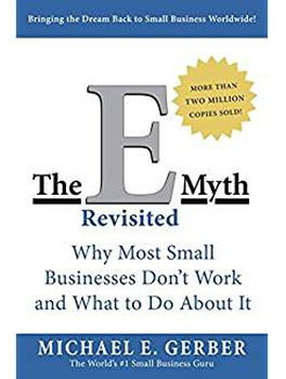 Book Review The e Myth Revisited large