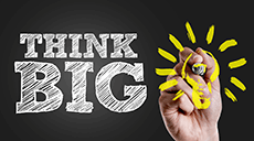 is691666562 think big small