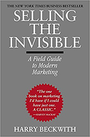 selling the invisible large