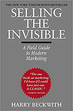 selling the invisible small
