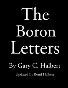the boron letters small