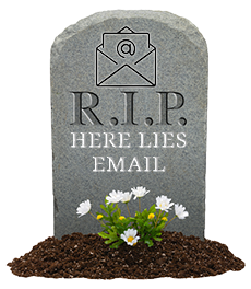 email rip small