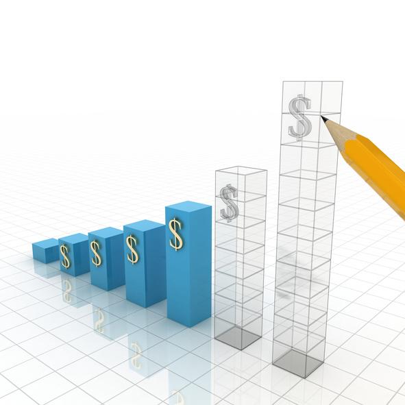 build future value lg