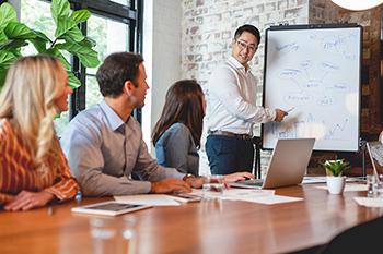 sales training lg