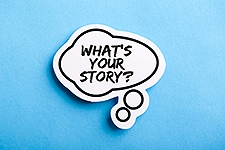 WHATS YOUR STORY IS1150185836 SM