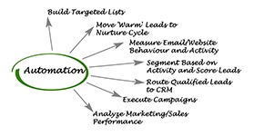 is825630876 marketing automation activities small
