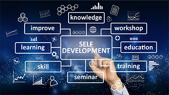 self development lg