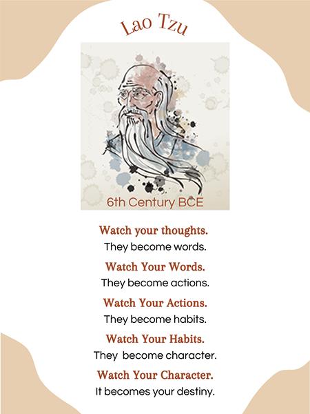 Lao Tzu all
