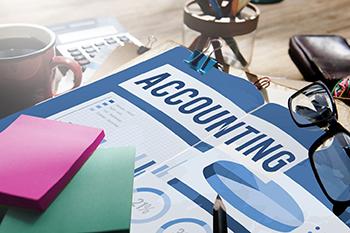 financial accountability LG