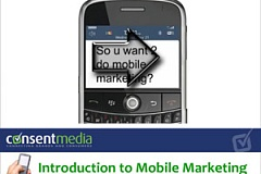 mobile marketing video