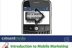 mobile marketing video