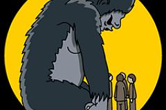 as62184404 gorilla sm