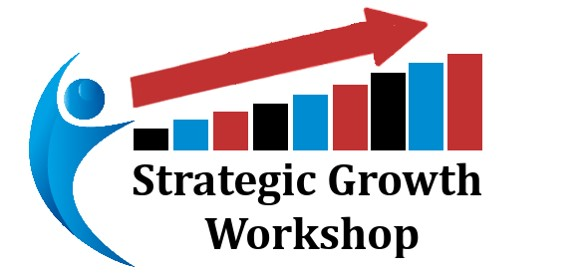Strategic Growth Workshop Logo